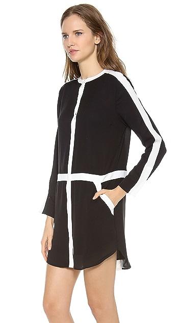 A.L.C. Hess Dress