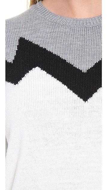 A.L.C. Daniel Sweater