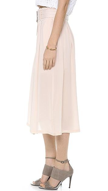 A.L.C. McDermott Skirt