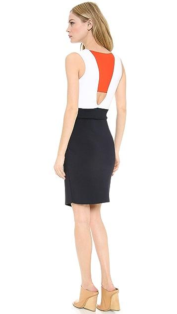A.L.C. Saville Dress