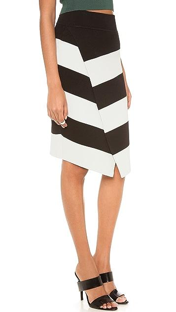 A.L.C. Campbell Skirt