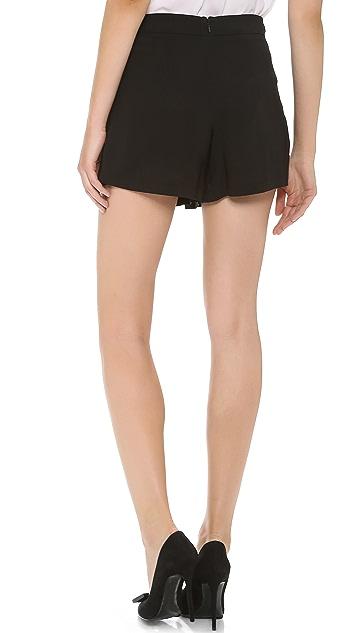 A.L.C. Davenport Shorts