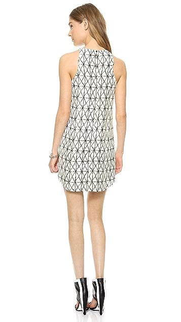 A.L.C. Isabel Dress