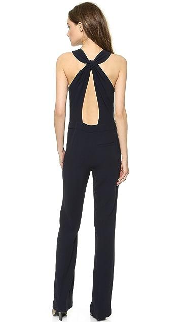 A.L.C. Olive Jumpsuit