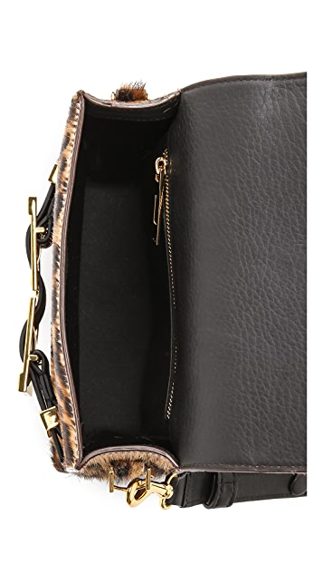A.L.C. Davenport Shoulder Bag