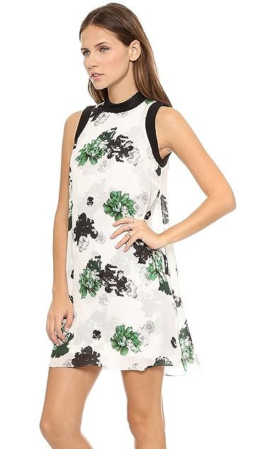 A.L.C. Drie Floral Dress