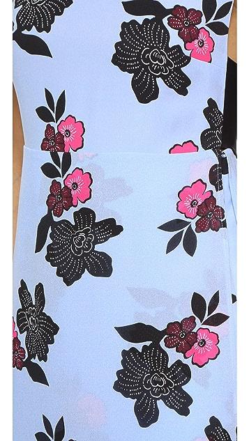 A.L.C. Marci Silk Dress