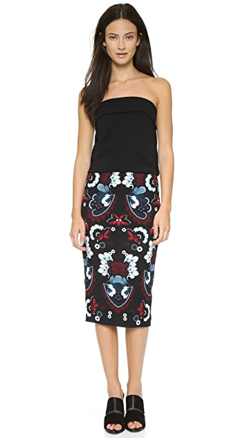 A.L.C. Haley Skirt