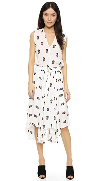 A.L.C. Carpenter Dress