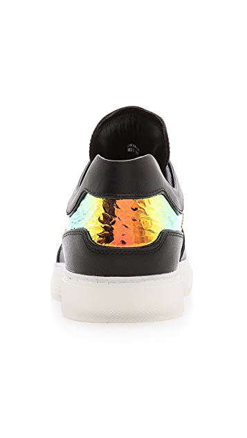 Alejandro Ingelmo Toby Sneakers
