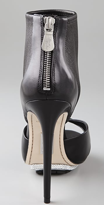 Alejandro Ingelmo Allegria Ankle Cuff Sandals