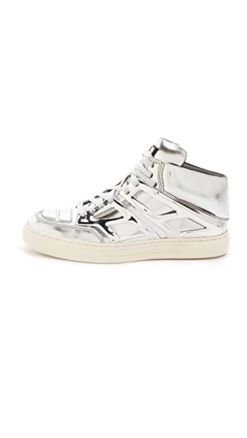Alejandro Ingelmo Tron Sneakers