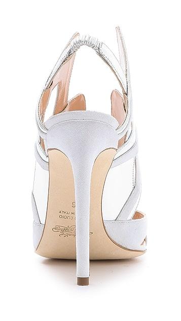 Alejandro Ingelmo Collider Slingback Sandals
