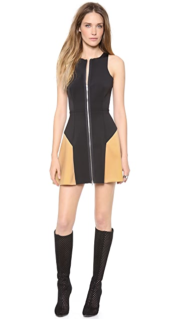 Alex Perry Zola Mini Dress