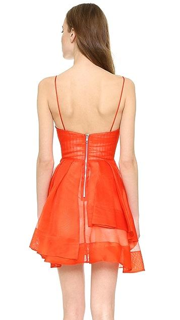 Alex Perry Stevie Mini Dress