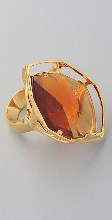 Alexis Bittar Georgian Ring