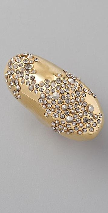 Alexis Bittar Organic Ring