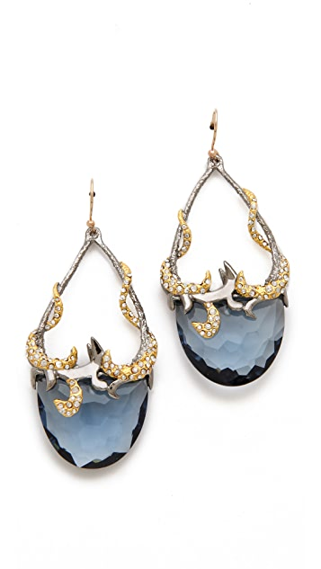 Alexis Bittar Siyabona Drop Earrings
