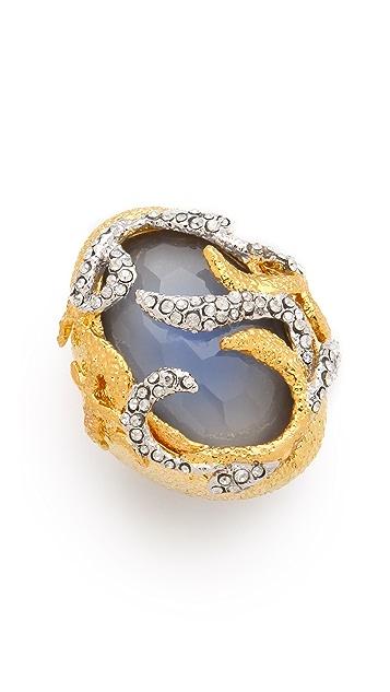 Alexis Bittar Siyabona Vine Ring