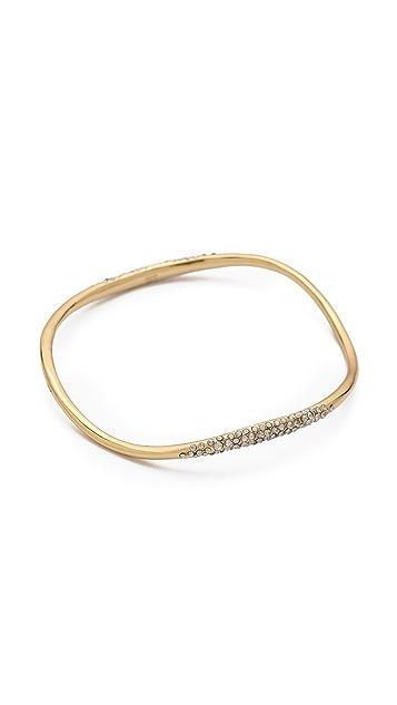 Alexis Bittar Thin Bangle Bracelet