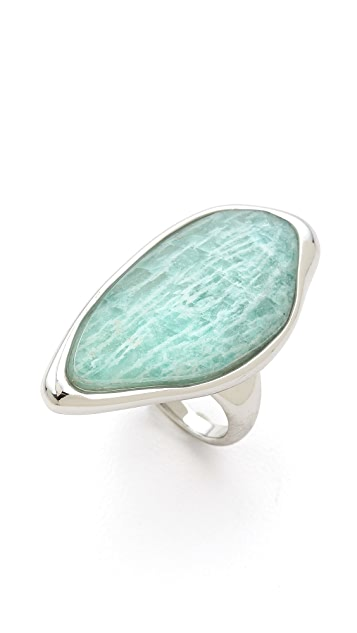 Alexis Bittar Infinity Doublet Ring