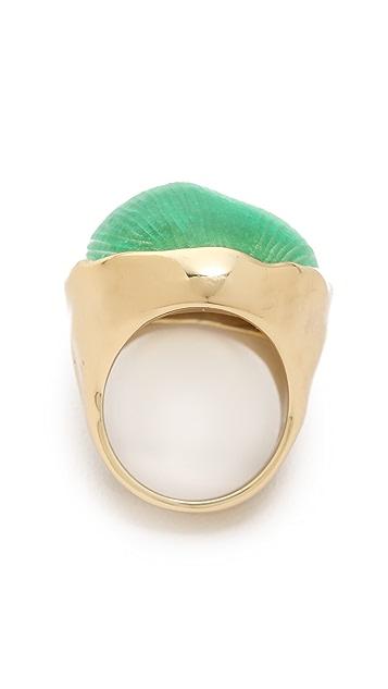 Alexis Bittar Molten Ring