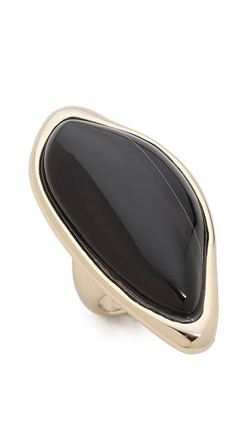 Alexis Bittar Infinity Ring
