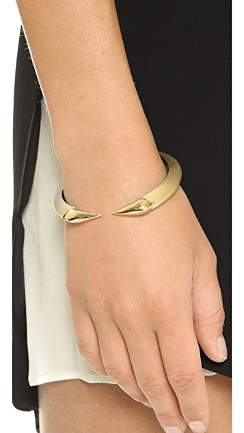 Alexis Bittar Brake Hinge Bracelet