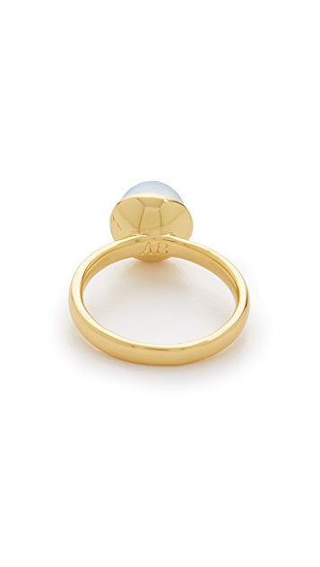 Alexis Bittar Mini Sphere Ring