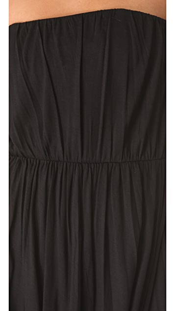 AIR by alice + olivia Tulip Tube Dress