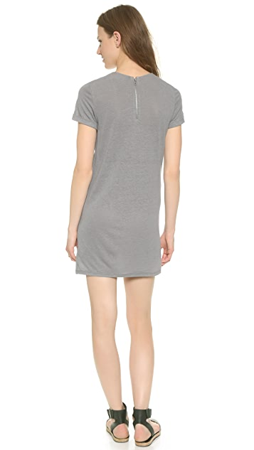 AIR by alice + olivia Stefan Tunic Dress