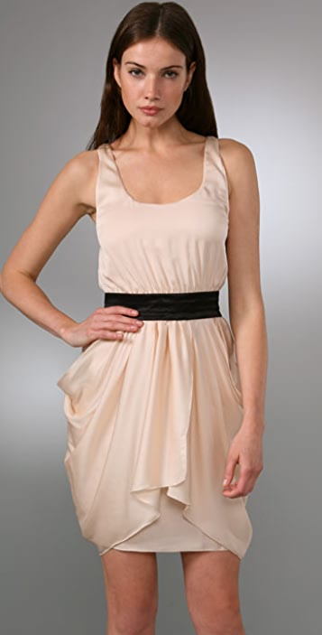 alice + olivia Addy Tank Dress