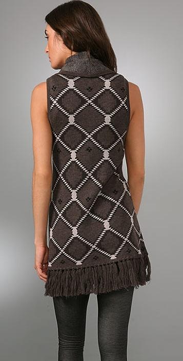 alice + olivia Sweater Vest