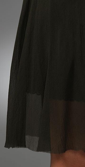 alice + olivia Caroline Empire Cami Dress