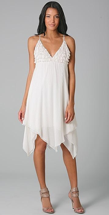 alice + olivia Faith Embellished Dress