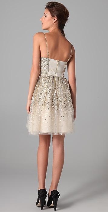 alice + olivia Tallulah Princess Dress