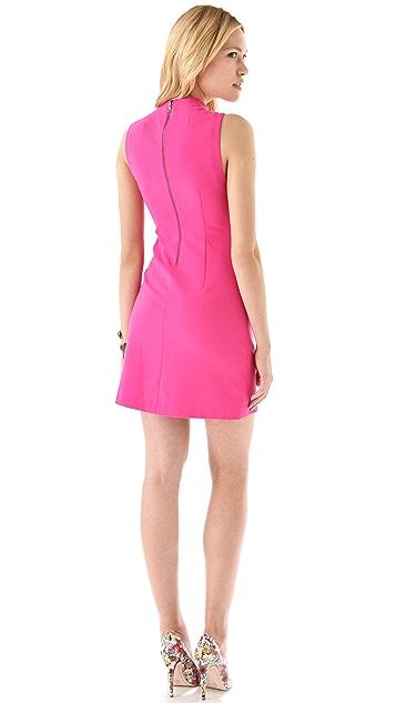 alice + olivia Darcey Mini Dress