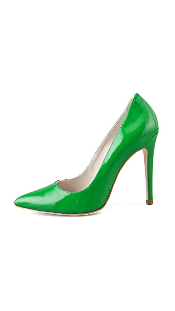 alice + olivia Devon High Heel Pumps