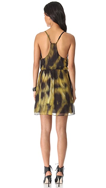 alice + olivia Kasia Dress