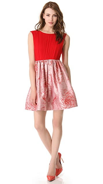 alice + olivia Kirie Dress