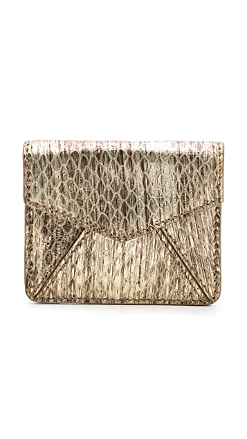 alice + olivia Envelope Pouch