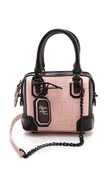 alice + olivia Mini Olivia Bag