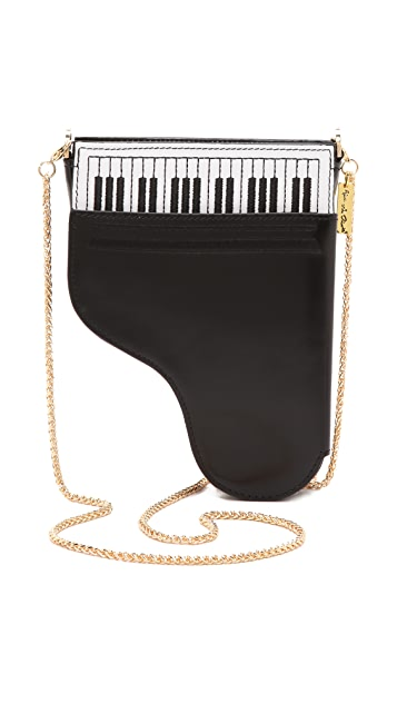 alice + olivia Piano Bag