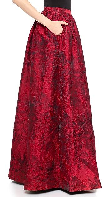 alice + olivia Ball Gown Skirt