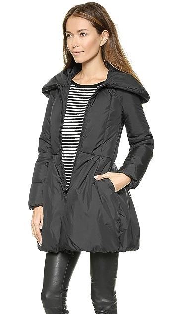 alice + olivia Blakely Puffer Coat