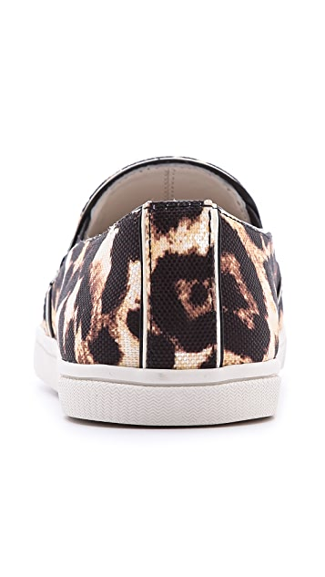 alice + olivia Pamela Slip On Sneakers