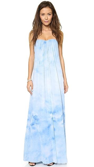 alice + olivia Maisie Maxi Dress