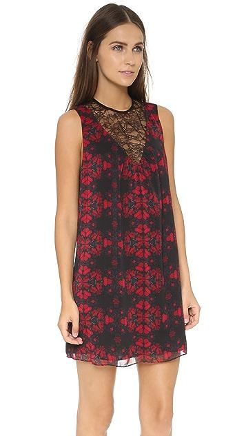 alice + olivia Amirah Dress