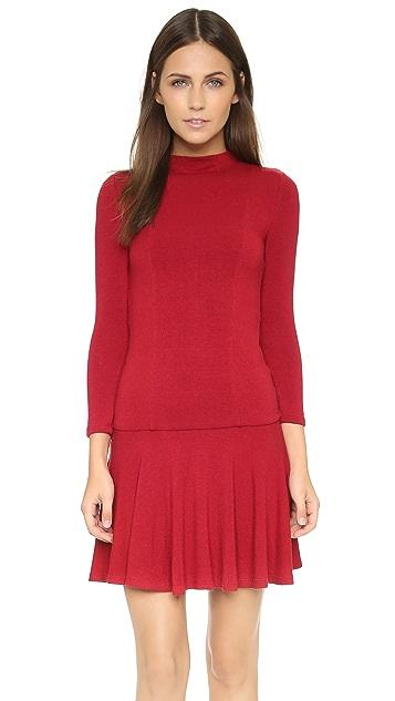 alice + olivia Cornelia Dress