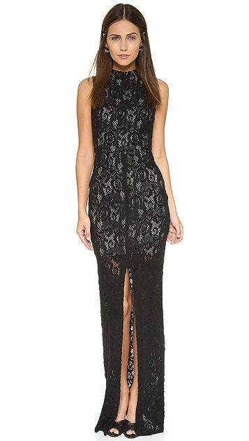 alice + olivia Gisela Maxi Dress ...